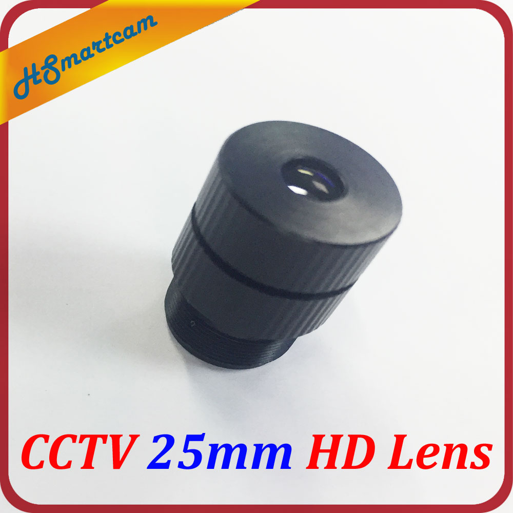 1/3 Pinhole 25mm F1:4.5 CCTV Fixed Iris IR Sensitive Board Lens M12 MTV Mount for 1080P 2MP AHD TVI CVI Analog IP Camera 8mm 12mm 16mm cctv ir cs metal lens for cctv video cameras support cs mount 1 3 format f1 2 fixed iris manual focus