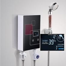 6000W Electric instant water heater tap