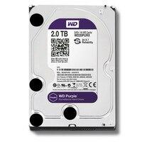 WD Purple 2TB Surveillance Internal Hard Drive Disk 3 5 64M Cache SATA III 6Gb S