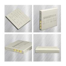 DB-L20 DB L20 DB-L20A L20AU baterias de lítio para câmera Digital Bateria Para Sanyo DMX-CG6-P VPC-E6 EX VPC-J4 VPC-C5 CG65-G DMX-C6R