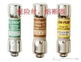3-1//2Amp Lot 8 Fusetron T-3-1//2 Dual Element Type T