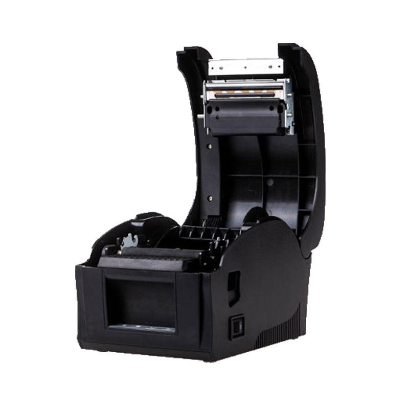 XP-360B etiketli barkod printer termal etiket printer 20 mm-dən 80 - Ofis elektronikası - Fotoqrafiya 5
