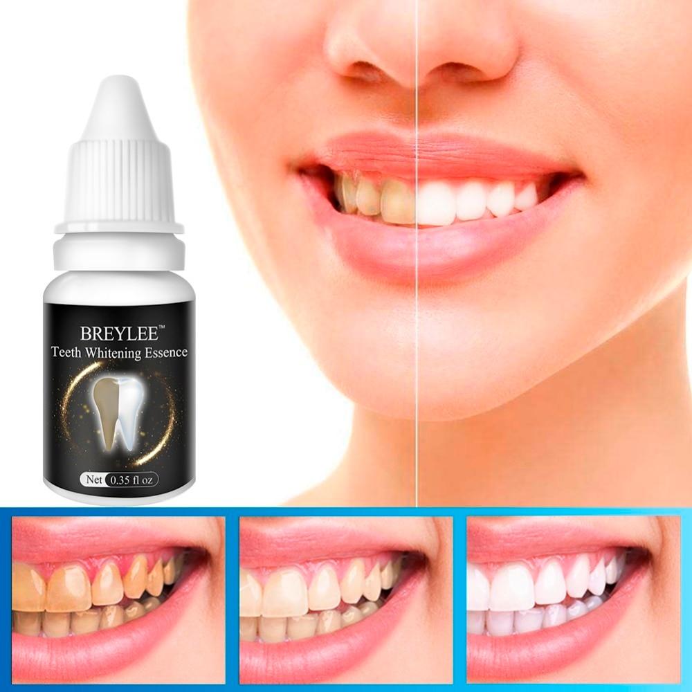 Comprar Breylee Cuidados Com Os Dentes Whitening Essencia Soro Em Po