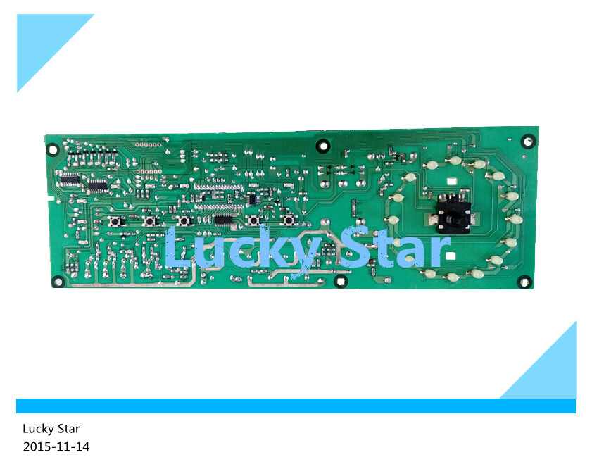 95% new good High-quality for TCL washing machine Computer board XQG60-601AS XQG60-601S WD2000 WD3000 board цена 2017