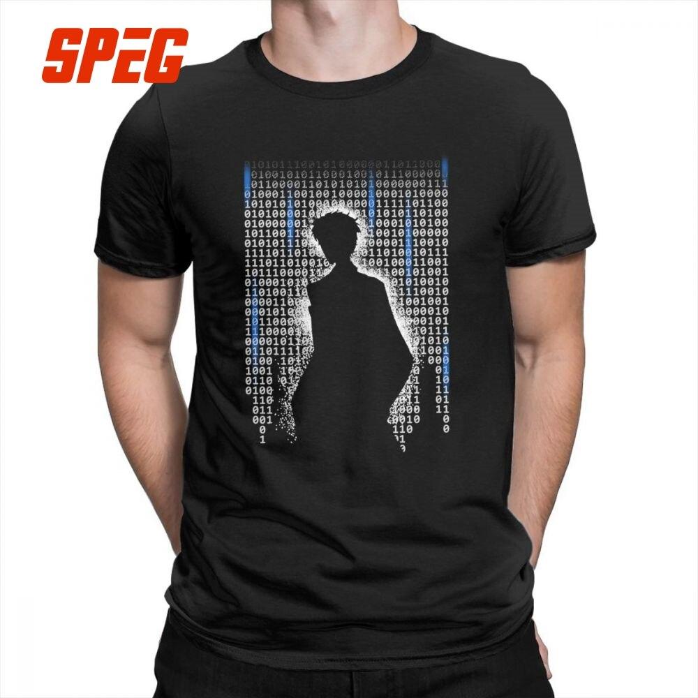 Steins Tor Tees Die Maker Von Zeit Maschine Rundhals Einfache T Shirts 100% Baumwolle Kurzarm Männlichen Sommer T-Shirts