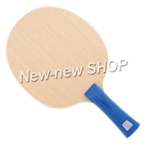 Image 2 - Sanwei F3 PRO Table Tennis Blade Ping Pong Paddle Racket Bat Arylate Carbon 5+2 ALC Premium Ayous Surface OFF++