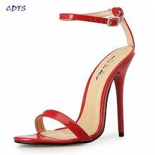 High Crossdresser Heels 14 cm PLUS sizes EU VS 44 45 46 47 48 49 50