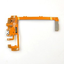 For LG Google Nexus 5 D820 D821  Dock Connector Charger Charging Port USB Flex Cable Original New Replacement Parts