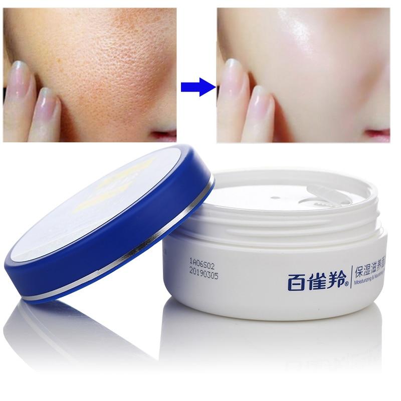Men And Women Anti Wrinkle Face Cream Lifting Firming Whitening Moisturizing Anti-aging Nourish Day Night Crear Skin Care Facial