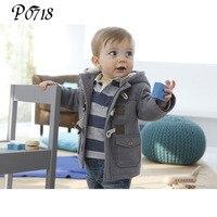 Boys Jacket Children S Jackets Winter Clothes Infants Outerwear Baby Coat Kids Snowsuit Boy Winter