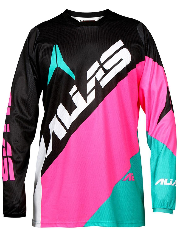 Jerseys Dh Mtb Motocicleta T-Shirt Mountain-Bike Ciclismo Xc Bmx Para Gp Roupas Real-Ropa