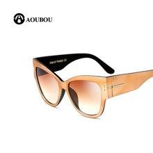 Wood Sunglasses Women 2016 Personality Street Style Gray Cateye Sun glass High Lentes De Sol Para Mujer Grandes Marcas 6156