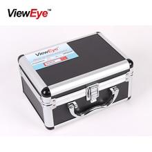 ViewEye Original 7″ Video Fish Finder 1000TVL Lights Controllable Underwater Fishing Camera Kit Ice Lake Under Water fish cam