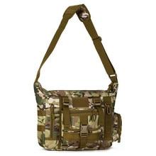 New Sports Shoulder Bag iPad 14 Inch Laptop Ultra-light Heavy Shoulder School Bag Range Ultimate Stealth Carrier Messenger Bags