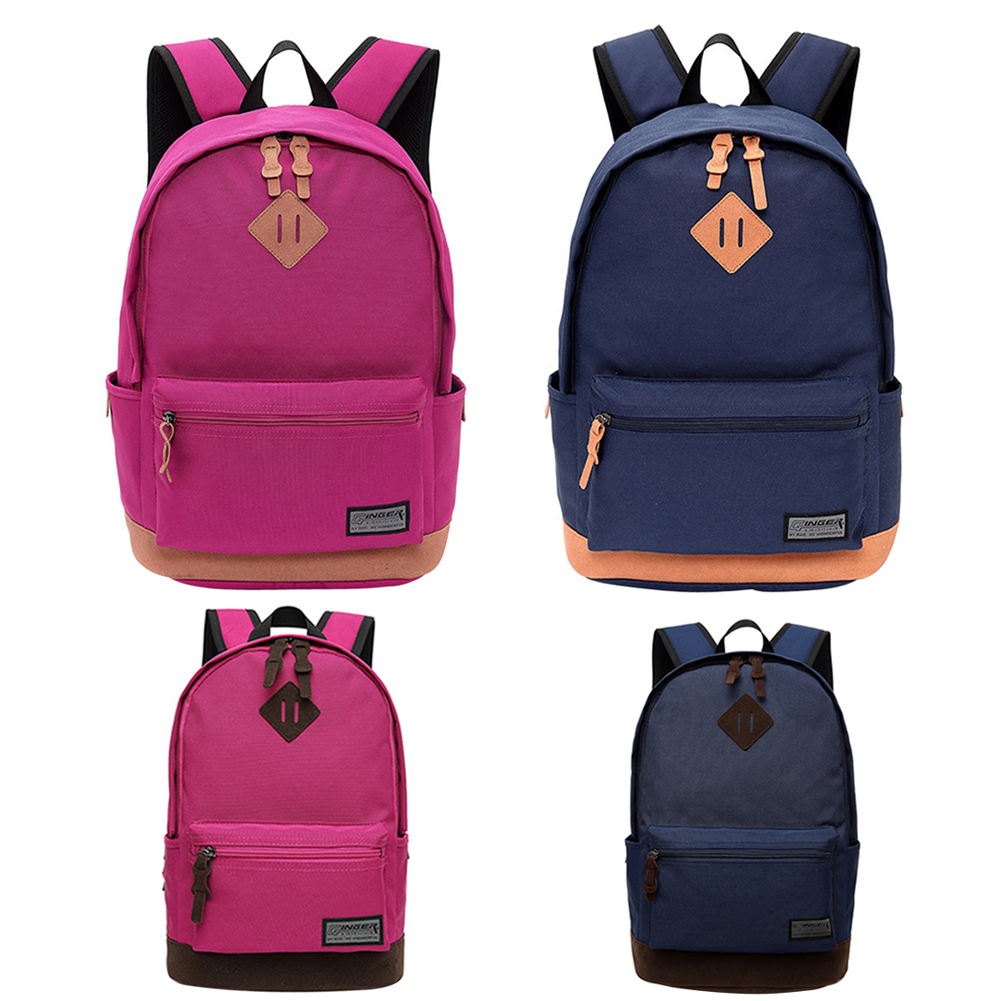 GINGER ACTIVE Parent-Child Series Backpack Casual Oxford Shoulder Bag Rucksack Made of Oxford Wheeled Backpacks Limited Sale bovi простыня bunny цвет горький шоколад 240х280