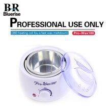 Depilatory Wax Beans 300g Depilation Cream Warmer Heater Wax Body Bikini Hand Feet SPA Hair Removal Machine Waxing Epilator