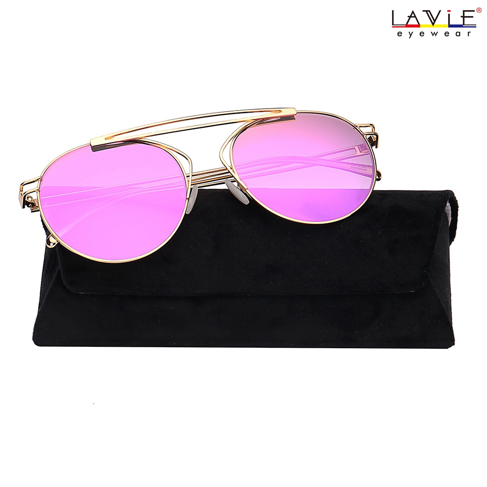 2018 Original Design Handmade High Quality Polarized Anti-Reflective Sunglasses for Women Luxury