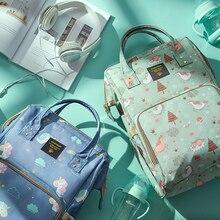 New Upgraded Sunveno Maternity Nappy Bag