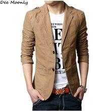 M~xxxxxl приталенный осенняя мужское дизайнерский повседневный блейзер пиджак модные новинка цвета