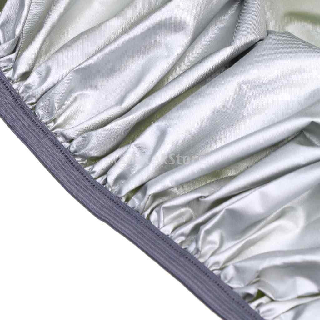 35/40/50/60/80L Impermeabile di Copertura Della Pioggia per Zaino Zaino Bag Travel Pack Escursionismo Esercito verde/Nero