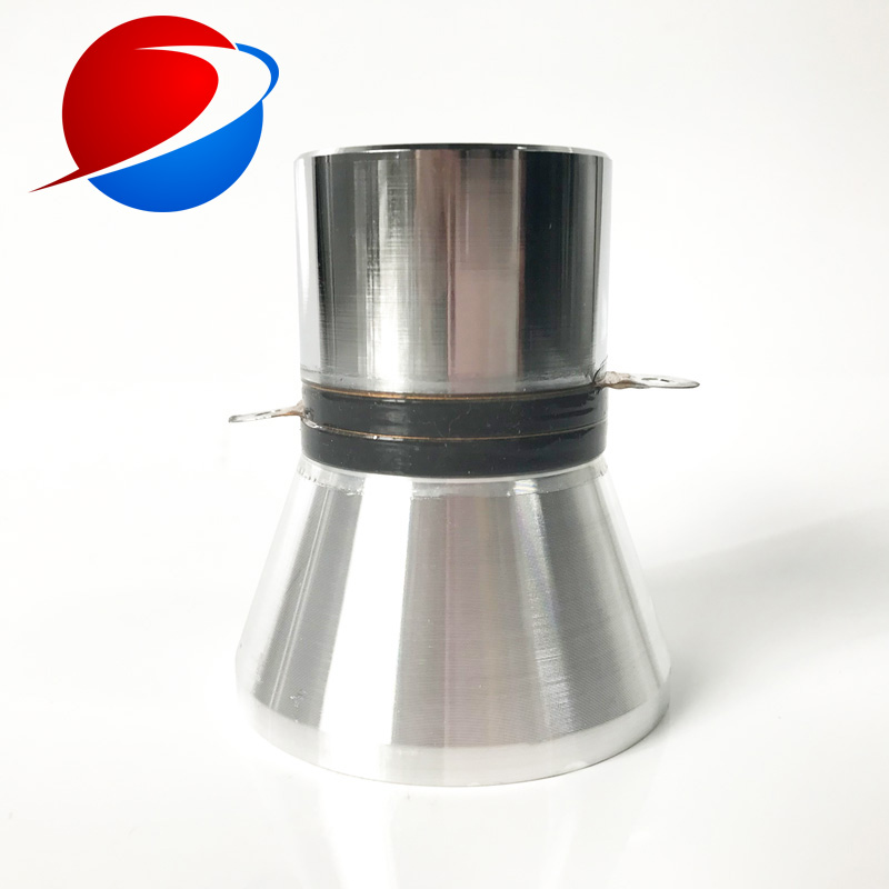 US $11 0  25KHz 100W Ultrasonic Transducer For Ultrasonic Cleaning  Machine-in Ultrasonic Cleaner Parts from Home Appliances on Aliexpress com   