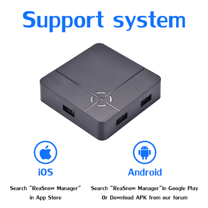 Image 5 - Высококачественный игровой конвертер ReaSnow Cross Hair S1 для PS4 Pro/Slim/PS4/PS3 для Xbox 360/One X/S для Nintend Switch