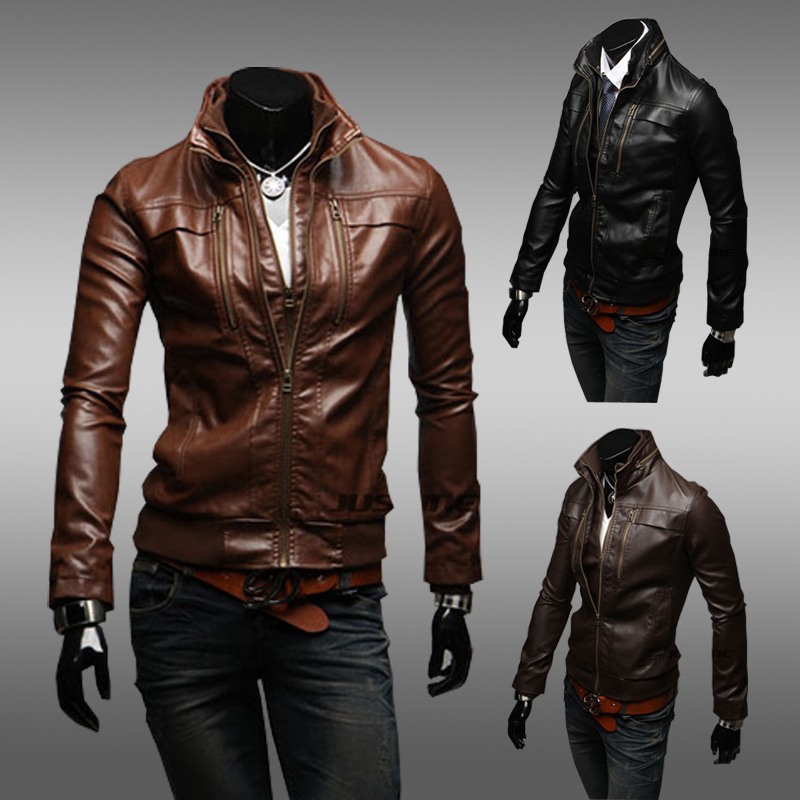 eBay Jackets