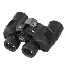 купить 2017 Multifunctional Binocular Telescope Mini Hunting Telescope 8x40W Outdoor Hight Definition Bird Watching Wildlife Binocular дешево