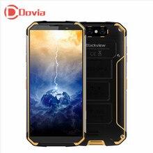 Blackview BV9500 4 г смартфон 5,7 «Android 8,1 MT6763T Octa Core 2,5 ГГц 4 ГБ + 64 ГБ 16MP + 16MP двойной камеры заднего 10000 мАч телефона
