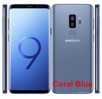 Samsung Galaxy S9 Plus S9+ G965U Original Octa Core Samsung Mobile Phones
