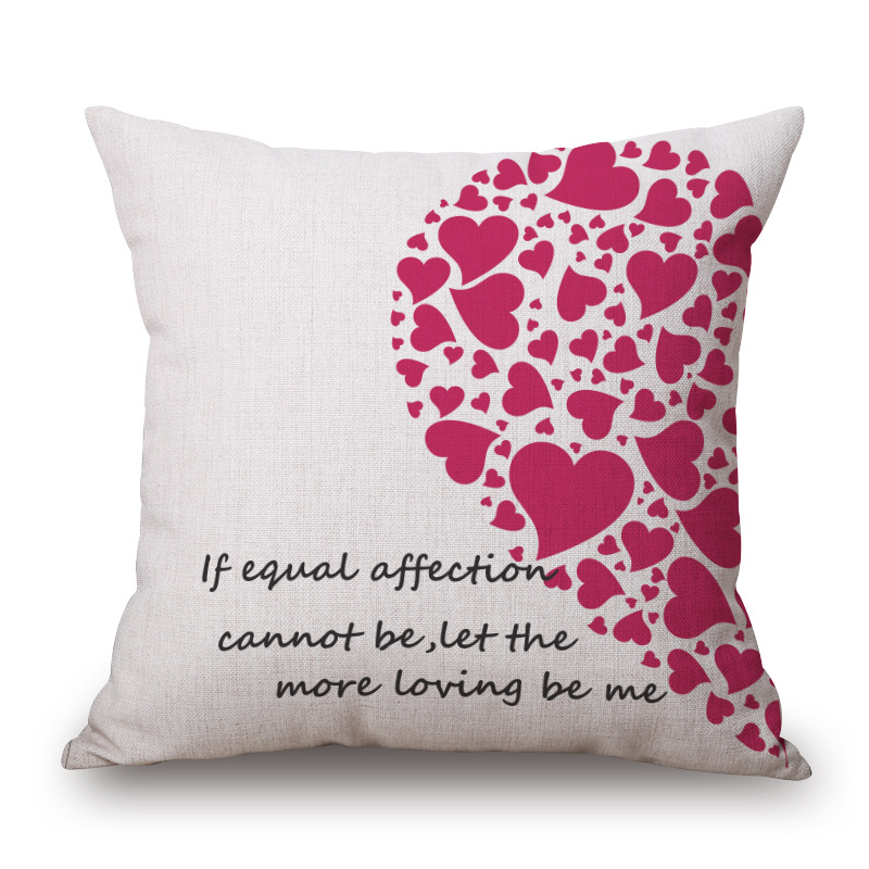 Pillowcase Love Designs: car covers pillow case coussin decoration pillows covers on the    ,