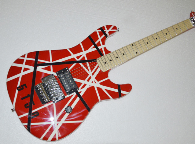 Human  Free shipping, hot guitar, electric guitar, good quality, beautiful, OLP red guitar famosa кукла нэнси в колледже