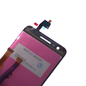 Image 2 - For Lenovo Vibe C2 K10a40 LCD monitor touch screen digitizer for Lenovo Vibe C2 screen LCD monitor repair parts replacement