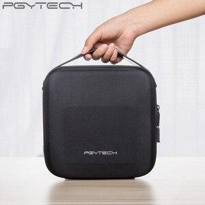 Image 4 - Tello eva 하드 보호 가방에 대 한 pgytech 운반 케이스 dji tello 케이스 액세서리에 대 한 protable 스토리지 가방 상자 핸드백 케이스