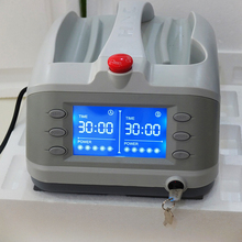 Household & Medical Arthritis Pain Relief Control Laser Machine beauty & health