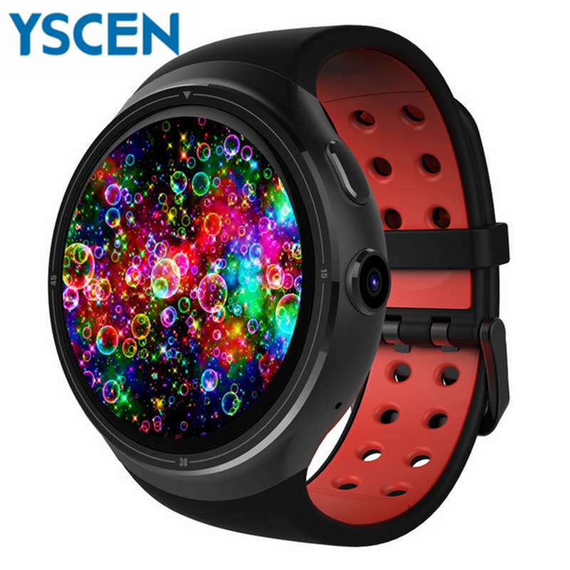 Z10 smart watch android smartwatch mtk6580 1 gb 16 gb con wifi gps cámara hd rel
