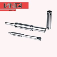 CNC Morse Taper High Precision MZE Expansion Spindle extending 3mm Expandable Arbor Adapter Tool Sleeve J111