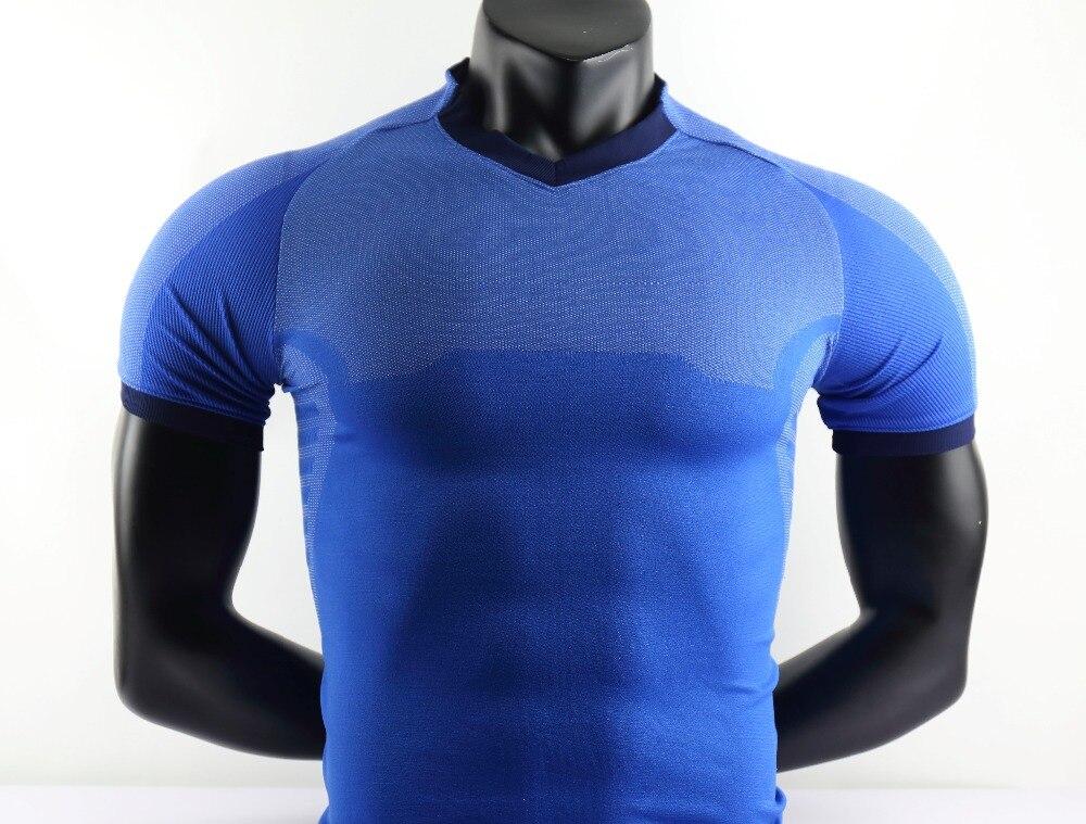 027b4340fb3 Free shipping 2018 19 2020 thai top quality men soccer jersey custom  European Italy national