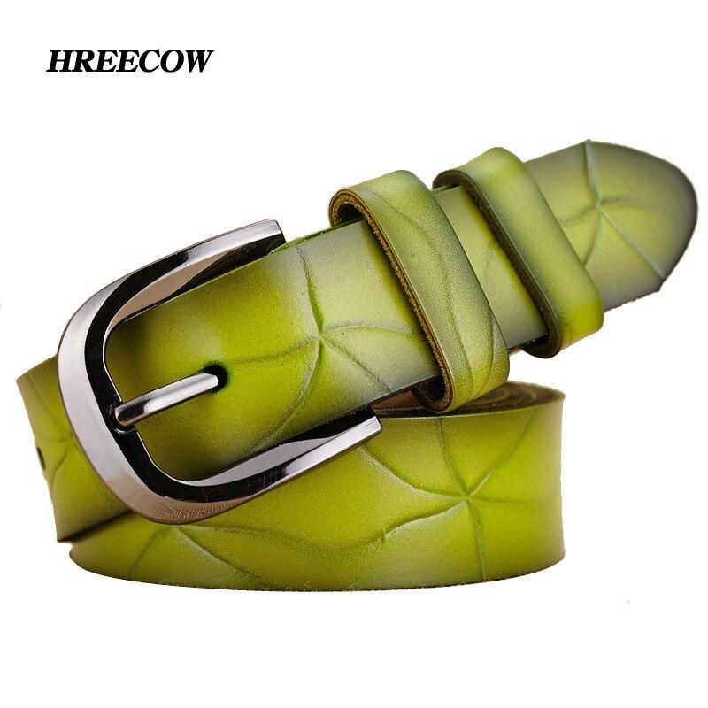 Модная обувь из натуральной кожи тонкий пояс женщина корова ремни кожи женская обувь наивысшего качества ремень женский платье аксессуары