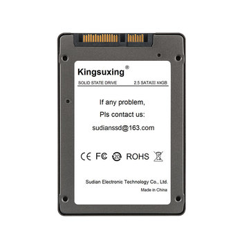 "2.5"" SATA3 SSD Internal Solid State Drive for Laptop Desktop Solid State Hard Disk 240GB 512GB 1TB SSD"