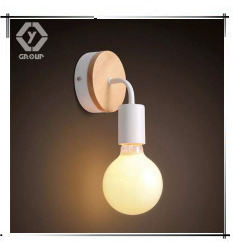 Oygroup Vintage Ceiling Lights For Home Lighting Luminaire Multiple Rod Wrought Iron Ceiling Lamp E27 Bulb Living Room#CL06/CL08