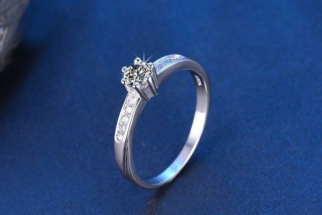 Promotion fashion super shiny CZ zircon 30% silver plated ladies`wedding finger rings jewelry female drop shipping wholesale