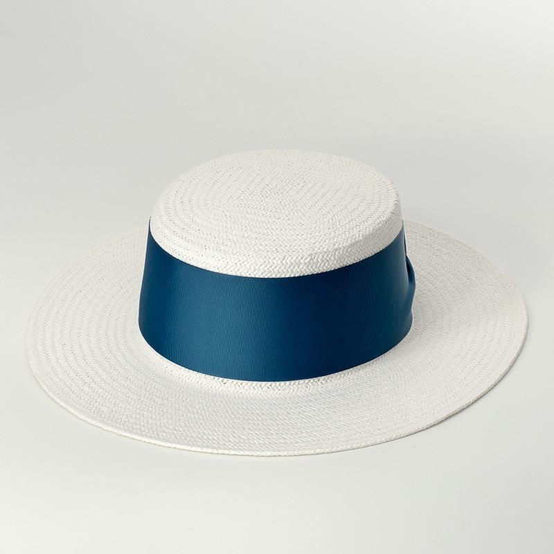 Wedding Hat Women Sun Hats 2018 Summer Holiday Boater Hats