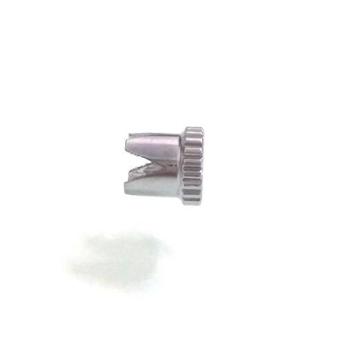 2pcs Universally Applicable Crown Cap For 0.2mm/0.3mm Airbrush Body Accessories Parts Needle Cap