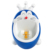 Adorável Dos Desenhos Animados doraemon Crianças Potty Urinal Pee Wc parede-pendurado wc crianças Menino Do Miúdo Do Bebê do Treinamento do potty Trainer portátil