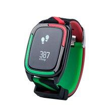 Новинка активности фитнес-умный Браслет крови Давление смарт-браслет с монитор сердечного ритма SmartBand PK Xiaomi miband
