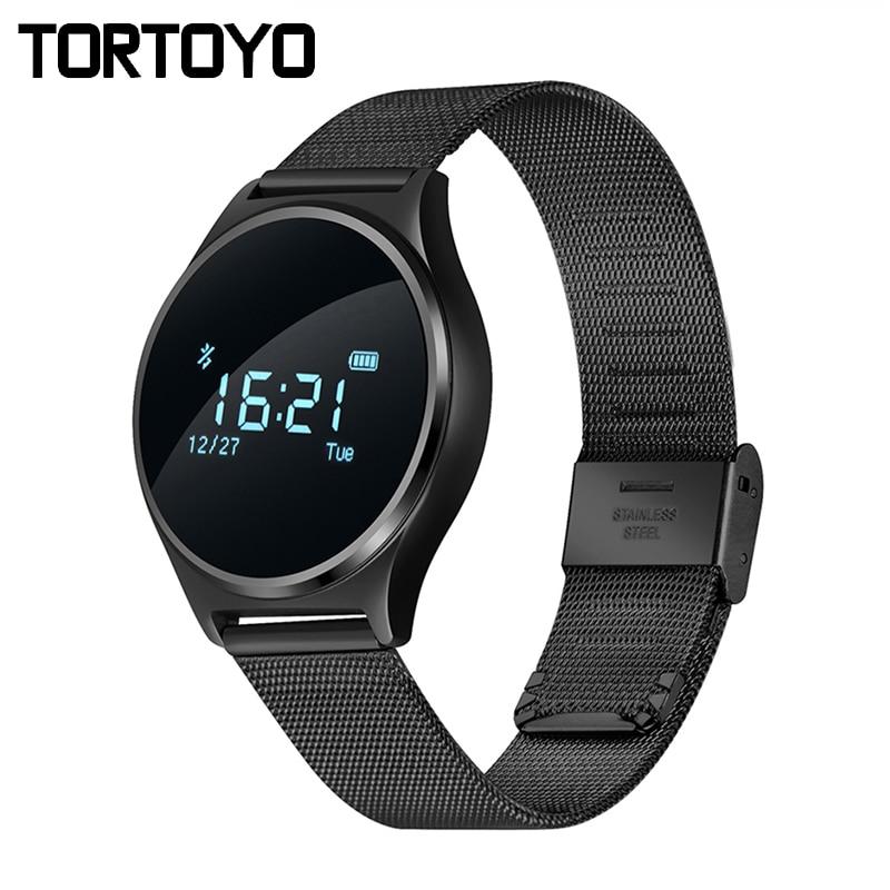 M7 Smart Bracelet Heart Rate Blood Pressure Monitor Health Tracker Sports Band Business Smartband Bluetooth Fitness