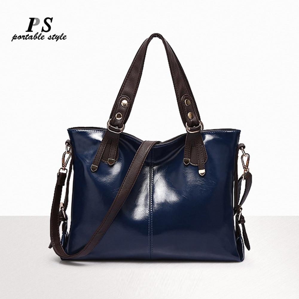 90f6e7f32bea5 Skup Tanie Nowy europejski styl torebki damskie kobiety oryginalne skórzane  torby torby listonoszki typu tote wysokiej jakości projektant luksusowe  Torba ...