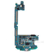 100% test good Europea Version Original Mainboard For Samsung S3 for galaxy I9300 Motherboard 16gb Unlocked freeshipping