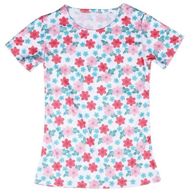 Rural Style Floral Girls T Shirt Cool 3D 3XL Rihanna Middle Finger Women t- shirts Popular Marilyn-Monroe-Bubble Gum Tee Shirts 57c5dff3b2